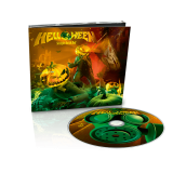 HELLOWEEN «Straight out of Hell (remastered 2020)» Digipak