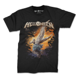 HELLOWEEN «Helloween Angels» T-Shirt