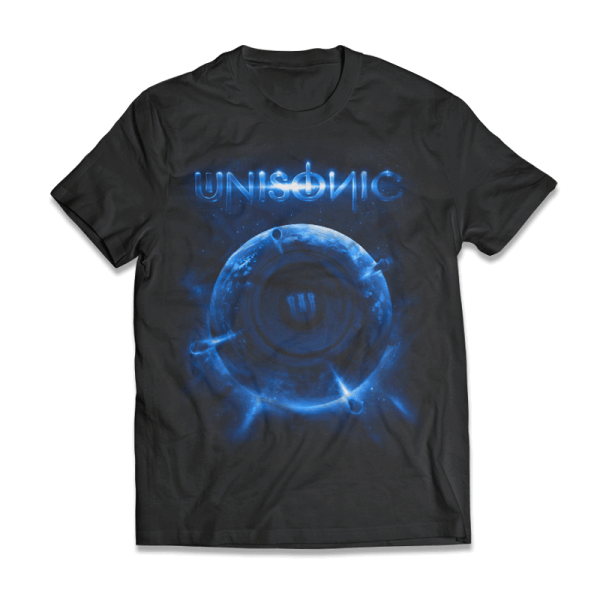 UNISONIC «Latin America» T-Shirt