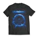 Unisonic - Tour 2012 - T-Shirt