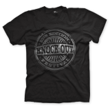 KNOCK OUT FESTIVAL «10th Edition» T-Shirt X-Large